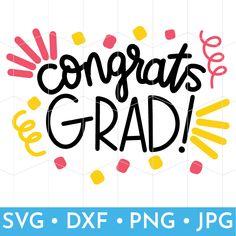 Congrats Grad! - Small Use Commercial License
