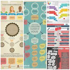 Pack infographie confiance en soi