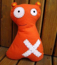 toy art tecido - Pesquisa Google
