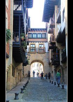 Hondarribia, Pais Vasco  Spain by julepe