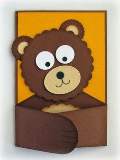 Trendy Birthday Crafts For Boys Punch Art Birthday Cards For Boys, Handmade Birthday Cards, Greeting Cards Handmade, Boy Cards, Kids Cards, Cute Cards, Paper Punch Art, Punch Art Cards, Birthday Crafts