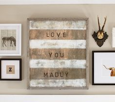 We love this piece madly! #potterybarnkids #spring2014