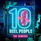 Reel People 10 Years of Soulful Bliss - The Remixes (Reel People Music) Big Music, Best Club, Latest Albums, Album Releases, Deep, Electronic Music, 10 Years, Bliss, House
