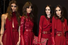 The Best Runway Looks at Paris Fashion Week Fall 2015