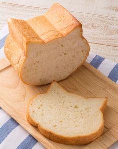 Cat bread.