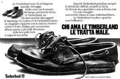 Twitter / italicsblog: Chi ama le Timberland le tratta ...