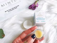 To be honest, I like to indulge and treat my lips all year round, regardless of the season, and you will never catch me without a lip balm around. I've been smitten with the Aromatherapy Associates Lip Balm ever since I got my paws on it. It is a bit of a wonder product, an SOS lip treatment, great for healing and nourishing dry, chapped lips but also protecting and keeping the delicate lips supple and smooth.