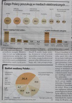 budżet mediowy Polaka