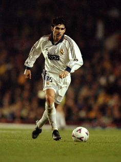 Aitor Karanka - Athletic Bilbao, Real Madrid, Colorado Rapids, Spain, Basque Country.