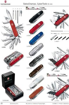 Swiss army knife for edc - Victorinox - Best Everyday carry Victorinox Pocket Knife, Victorinox Knives, Victorinox Swiss Army Knife, Cool Knives, Knives And Swords, Mini First Aid Kit, Knife Making Tools, Opinel, Best Pocket Knife