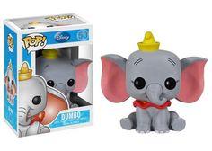 Pop! Disney: Dumbo