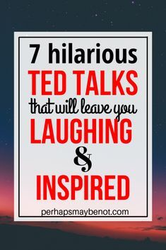 TED talks are a great way to find motivation! Whether you're looking for laughter, inspiration, or a bit of both, these TED talks will deliver. The Words, Business Motivational Quotes, Business Quotes, Positive Quotes, Success Quotes, Strong Quotes, Inspirational Ted Talks, Most Inspiring Ted Talks, Best Ted Talks