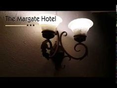 You will feel Instant Relaxation from the moment you arrive at Margate Hotel.