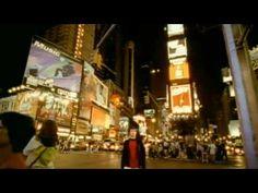 New York City Boy by the Pet Shop Boys - Good song, good song.