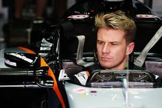 ニコ・ヒュルケンベルグ、2017年のルノー移籍に合意  [F1 / Formula 1]