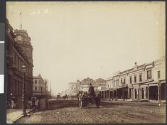 Cool Countries, Countries Of The World, Melbourne Victoria, St Kilda, Old Building, Luxor Egypt, Back In The Day, Old Photos, Gold Exchange