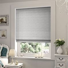 Elision Steel Roman Blind%20from%20Blinds%202go