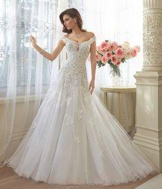 vestido de novia para el signo sodiacal virgo