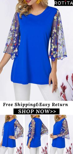 Shop womens tops Tops online,Tops with cheap wholesale price,shipping to worldwide Diva Fashion, Trendy Fashion, Stylish Tops For Women, Blouse And Skirt, Short Tops, Summer Outfits Women, Free Shipping, Clothes For Women, Plus Sized Outfits