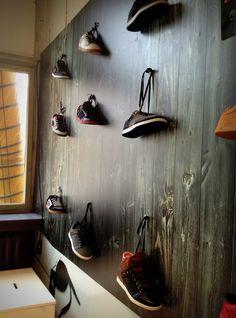 footwear - trainers/ streetstyle