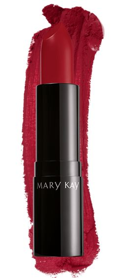 Mattíssimo | Mary Kay - RED AMORE