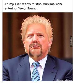 trump fieri - Google Search