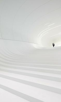 Zaha Hadid Architects © Hufton + Crow