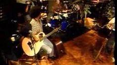 DVD Gilberto Gil acustico MTV - YouTube