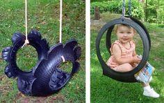 reciclagem de pneus - Pesquisa Google