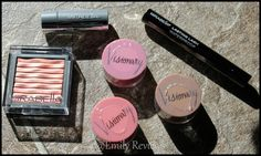 Mirabella ~ Makeup With Personality!