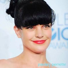 Pauley Perrette on 'NCIS' and her work with Hope Gardens Ncis Abby Sciuto, Pauley Perrette Ncis, Pauley Perette, Louisiana, New Orleans, Ncis Cast, Ncis New, Famous Women, Celebs