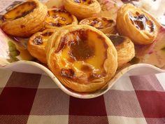 Natas do Lord Stows Bakery Macau © Viaje Comigo Macau, Bakery, Muffin, Lord, Breakfast, Pastel De Nata, Morning Coffee, Muffins, Cupcakes