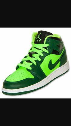 Not just made for boys awesome Michel Jordan's