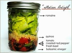 Faça e Venda Salada no Pote