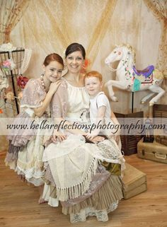 Mother's Day Limited Edition Session by Bella Reflections Photography
