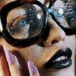 Tom Ford by Marilyn Minter