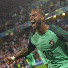 Euro 2016: Portugal, Poland, Wales through to last eight