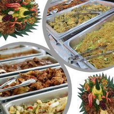 Catering tumpeng (021) 92147352: Catering Prasmanan di Thamrin Jakarta Pusat