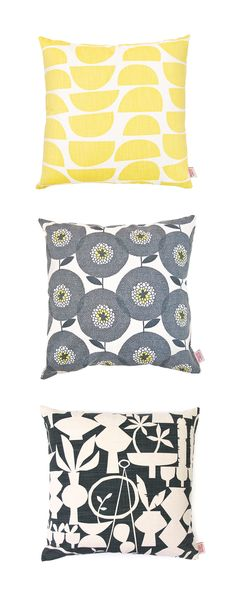 Mix it up with the Skinny laMinx cushion collection! Shop online and at our Cape Town store at 201 Bree Street. Top to bottom : 'Bowls' – Lemon Slice; Home Decor Shops, Home Decor Items, Interior Design Studio, Interior Design Inspiration, Fabric Design, Pattern Design, Lemon Slice, Scatter Cushions, Chair Upholstery