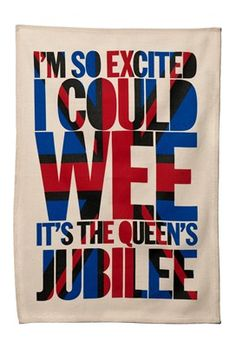 Queen Elizabeth ll's Diamond Jubilee from British Vogue: http://nonsensesensibility.com/blog/2012/06/jubilee-style/