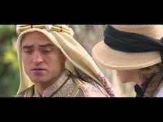 Queen of the Desert (2015) HD Official Trailer