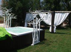 Proget spa presso lido..