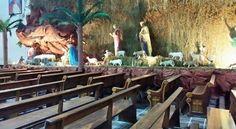 El nasimiento de la iglecia catolica de San Jose de Gracia Mich Mex