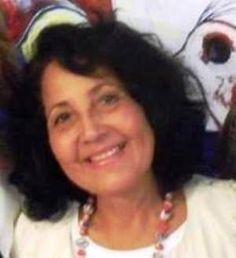 Fatima Mendoza
