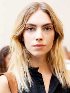 Going Blonde? How To Pick The Right Shade For You #Refinery29