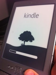How to Reboot Your Kindle 4