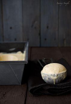 Malted Condensed Milk Ice Cream ~ Savory Simple