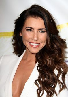The Bold and the Beautiful Spoilers: Steffy Forrester Not Returning To CBS Soap – Jacqueline MacInnes Wood Shuts Down Rumors