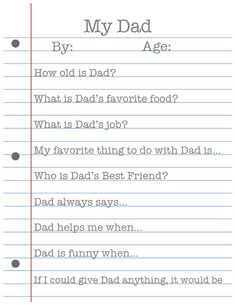 Father's Day Printable by simplyrealmoms #Fathers_Day #Free_Printable