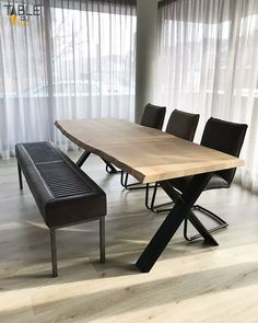 8 best Design: Tafel eetkamer images on Pinterest in 2018 | Dining ...